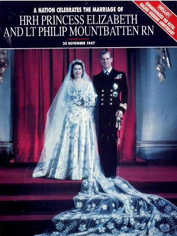 Royal Golden Wedding Part 1