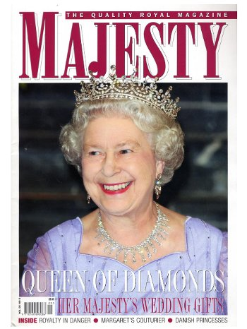 Royalty in Danger