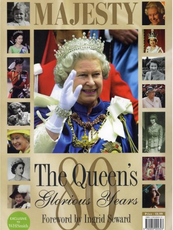The Queen's Glorious Years