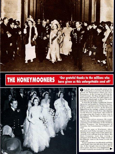 Royal Golden Wedding Part 2