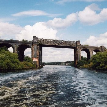 Manchester ship canal