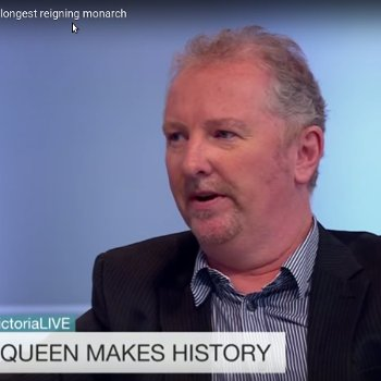 Queen Becomes Britain's Longest Reigning Monarch