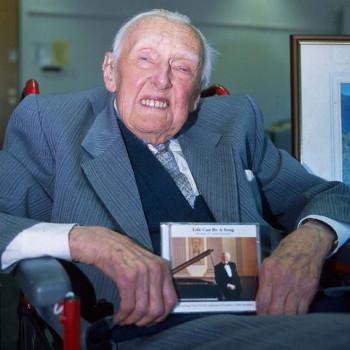 Conrad Leonard, born 1898